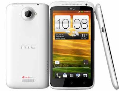 HTC One X+ Plus: 8 MP Camera