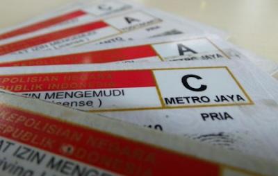 Cara Mengurus Perpanjangan SIM Yang Telat