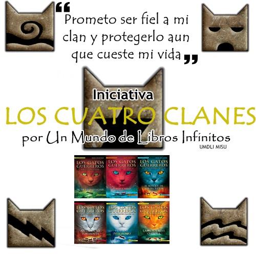 """Iniciativa """"Los Cuatro Clanes"""""""