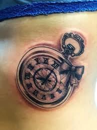 Tatuajes De Reloj Galeria Buscatutattoo