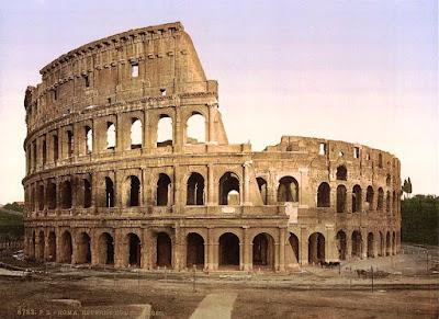 Coliseum_Kolezyum
