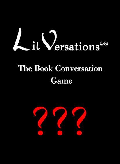 LitVersations The Book Card Game