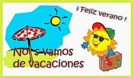 ¡Feliz verano!
