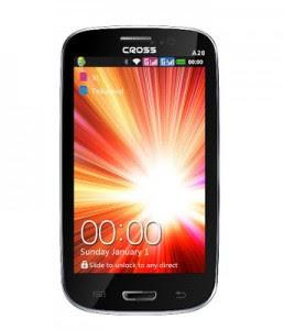 Cross Andromeda A20 - Ponsel Android Gingerbread Layar 5 Inch - Berita Handphone