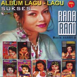 Rana Rani Album Lagu Lagu Sukses Vol 1