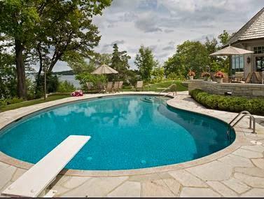 Fotos de piscinas planos de piscina de casa for Planos de piscinas semiolimpicas