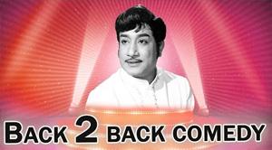 Selvam | Sivaji Ganesan Back 2 Back Comedy Collection