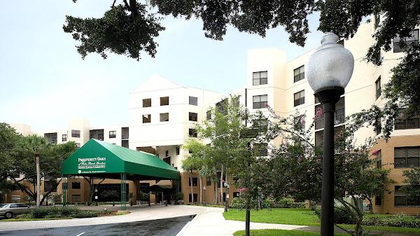 Assisted Living Palm Beach Gardens