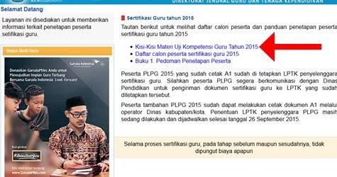 Download Kisi Kisi Soal Materi Ukg 2015 Untuk Guru Tk Sd Mi Slb Smp Sma Smk Informasi Pendidikan