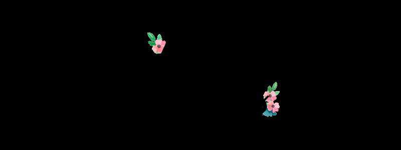 Alma com Flores