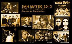 fiestas San Mateo de Oviedo
