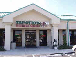 Tapatio's Restaurant Mexicano - Homestead Business Directory
