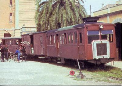 estacion tortosa carrilet delta ebro carrilet tortosa desembocadura rio ebro
