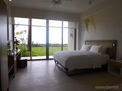 Mango Tours Baler Aurora Costa Pacifica Raintree Resort Rooms and Suites