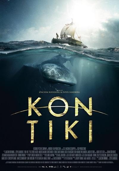 Kon-Tiki DVDRip Español Latino