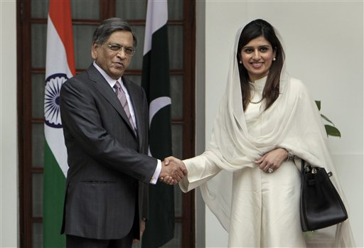 Pakistan-foreign-minister-Hina-Rabbani-Khar