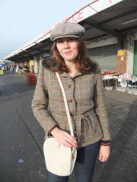 1960s Harella jacket