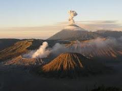 Painel de atividades sísmicas do Planeta
