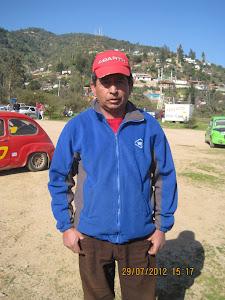 DIRECTOR DE  PRUEBA