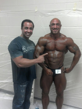 2011 NPC New Hampshire Master and Open Overall winner