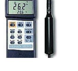 Jual Lutron DO-5510 Dissolved Oxygen Meter