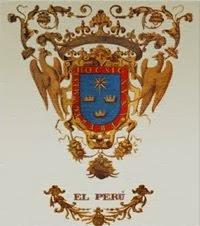 Delegación del Perú