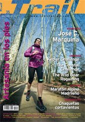 Revista Trail nº35
