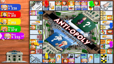 Download Anti-Opoly The Anti-Monopoly Game 2015 PC Full Version