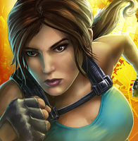 Lara Croft Relic Run v1.7.83 Mod APK+DATA