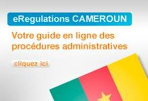 eRegulations Cameroun