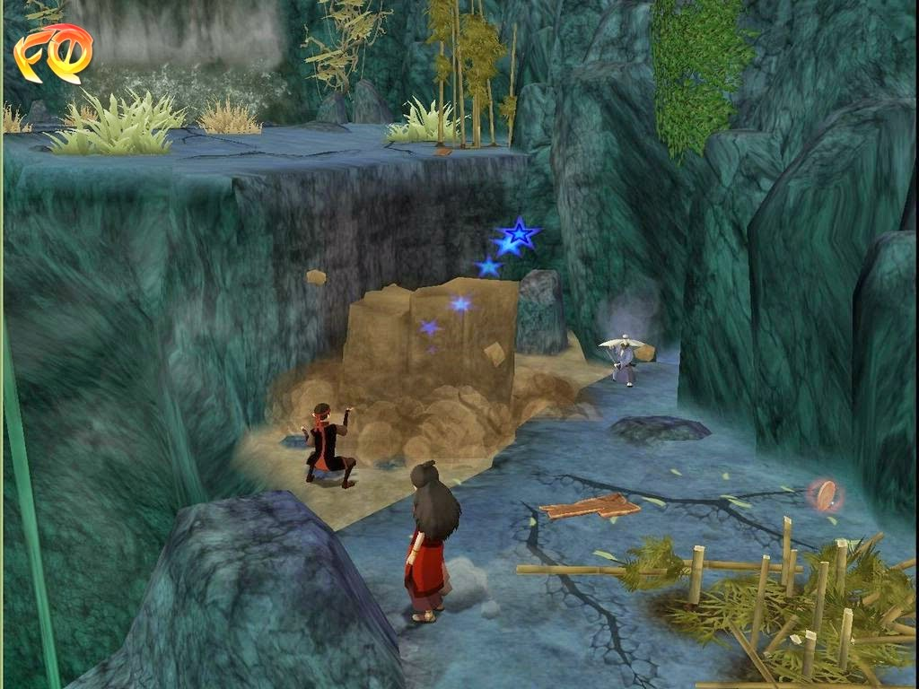 شرح تحميل وتتبيث لعبة avatar مضغوطة بحجم 109.67 MB لعبة مضغوطة جدا بحجم صغير لعبة avatra