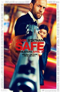 Movie Safe  (2012) English - Safe (2012) English - 