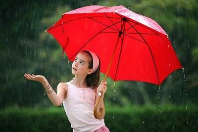 Menjaga Kesehatan saat Musim Hujan