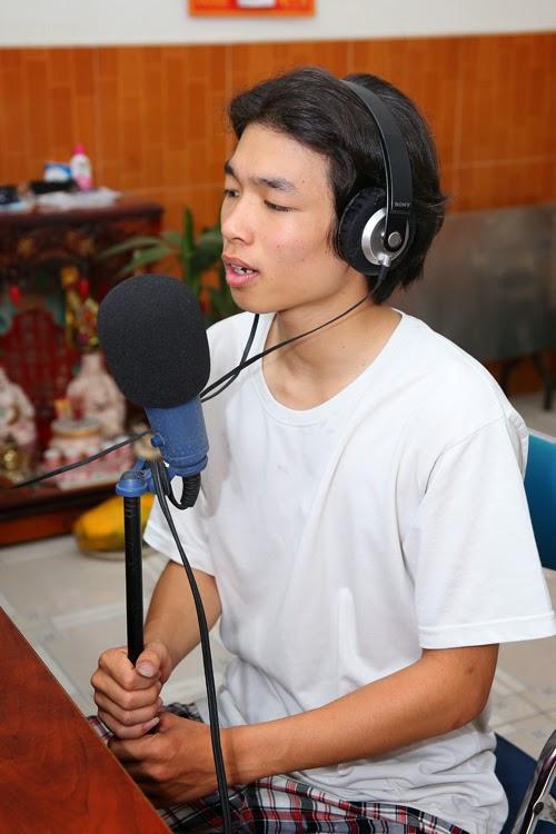 2 JPG 2098 1396333981 Lê Tích Kỳ X Factor Chàng trai trông xe từng rất quậy và học kém
