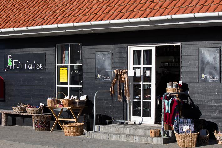 Amalie loves Denmark Wollladen Flittiglise Vejes Strabd