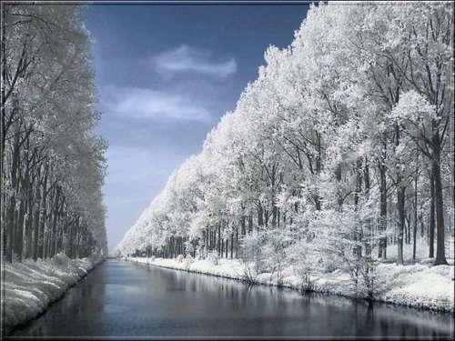 Que significa soñar con invierno