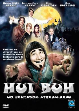 Hui Buh : Um Fantasma Atrapalhado Dublado