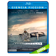 Interestelar (2014) IMAX Full HD 1080p Audio Dual Latino-Ingles