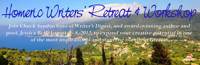 The Homeric Writers' Retreat & Workshop