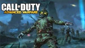 اسرار Call of Duty Advanced Warfare