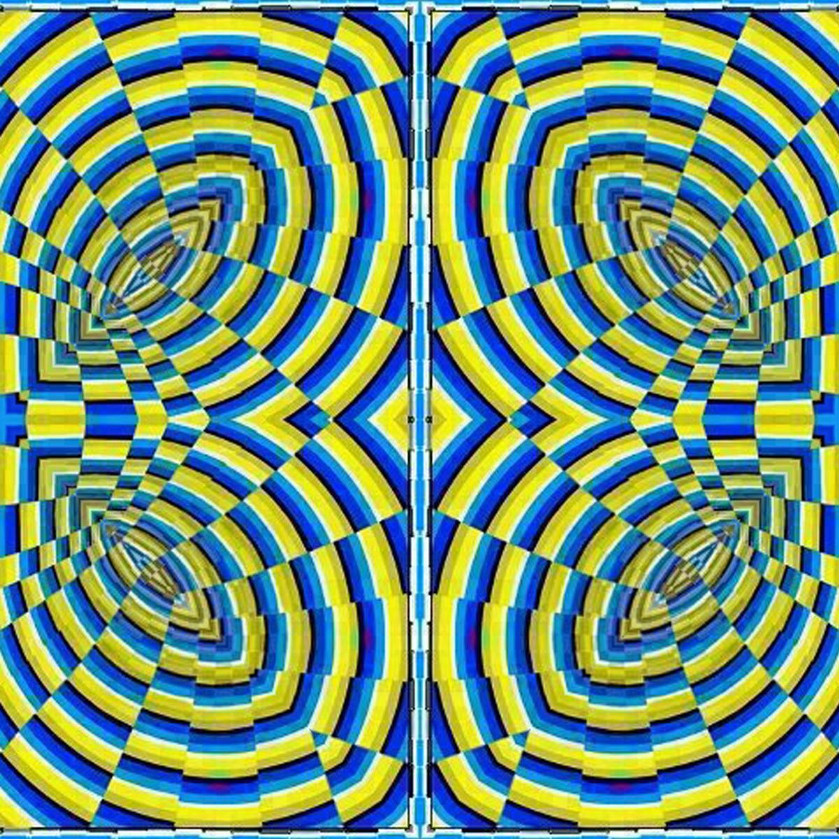 efecto visuales: