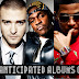 Most Anticipated Albums of 2013
