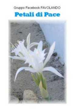 """2° Libro del Gruppo Fb. """"Fantasia in Rete""""(cliccare sulla foto)"""