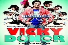 Vicky Donor Online Movie