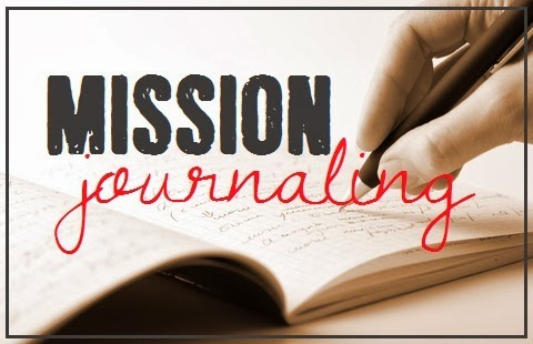 Mission Journaling