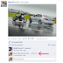 How to re-write edit delete comments in Facebook