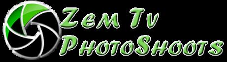 Zem Tv Photo Shoots