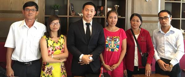 """""""MLBVN"""" đã đề cập một cách tiêu cực về nhân quyền Việt Nam"""