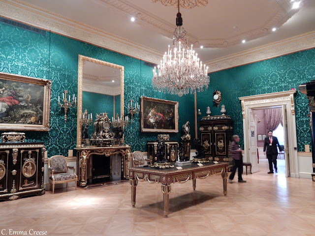 The Wallace Collection Marylebone London