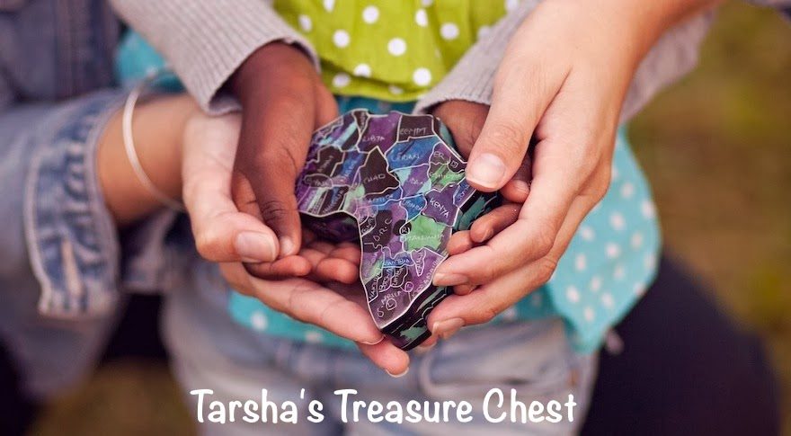 Tarsha's Treasure Chest